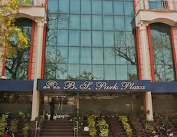 Hotel BS Park Plaza