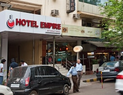 Hotel Empire International, Koramangala