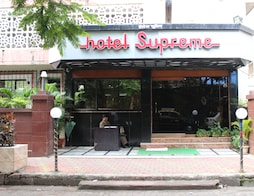 Hotel Supreme (WI-FI Enabled)