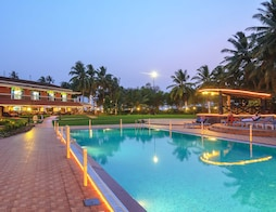 Nanu Beach Resort & Spa