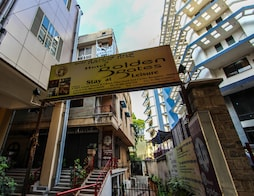 Hotel Golden Gates
