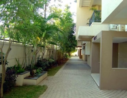 Stopovers Serviced Apartments - BIA Road, NH7