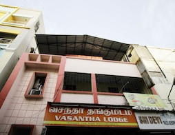 Vasantha Lodge