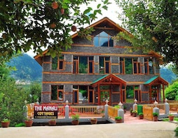 The Manali Cottages