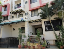 Compact Inn Varthur Main Road