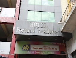 Hotel Fortune Residency