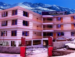 Utopia Resort Manali