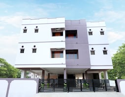 Deshna Home Stay -Arumbakkam