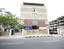 Lloyds Guest House - Royapettah
