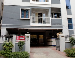 Skyla Serviced Apartments Srinagar Colony