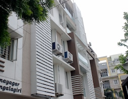 Skyla Serviced Apartments Banjara Hills