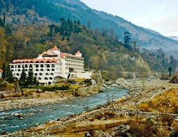 Citrus Manali Resorts