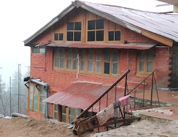Ridhabhi Home Stay