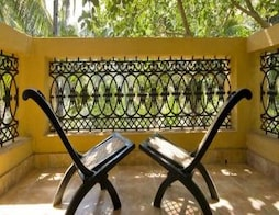 Sea Side 2bhk Modern Apartment In Arrosim Cansaulim Goa