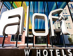 Aloft Chandigarh Zirakpur