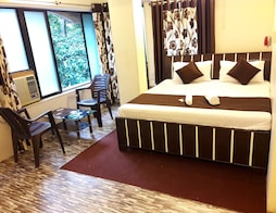 Executive Kalpataru Service Apartment