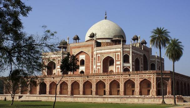 Dazzling Sojourn - Delhi, Agra & Jaipur