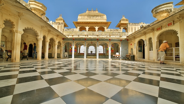 Rajasthan Enchanting Cultural & Religious Tour