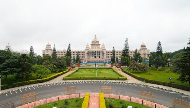 Bangalore, Mysore, Ooty & Coonoor Tour