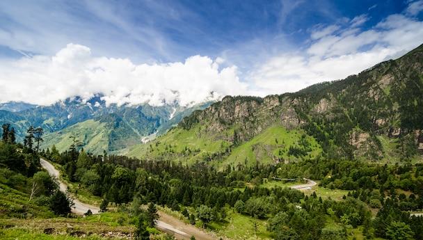 Shimla, Manali And Chandigarh Tour