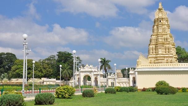 A Romantic Sojourn - Mysore, Ooty & Kodaikanal Tour