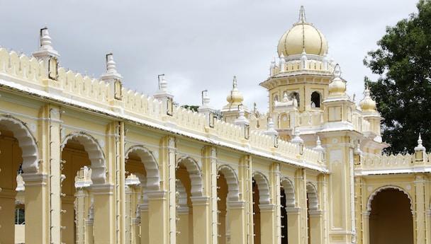Mysore & Coorg Trip