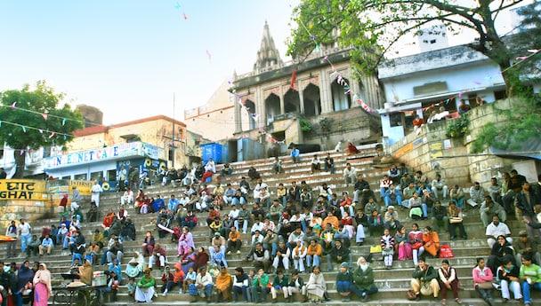 Varanasi, Gaya & Allahabad Yatra