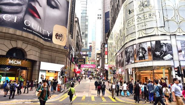 Explore Hong Kong Yatra Special
