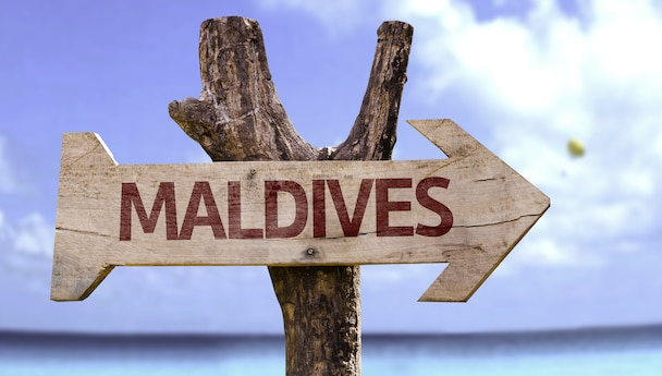 Incredible Maldives with Paradise Resort & Spa Stay