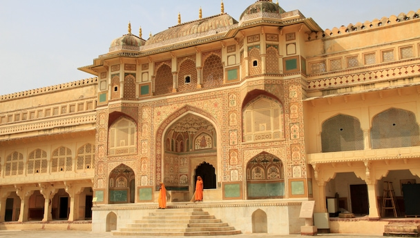 The Rajasthan Odyssey