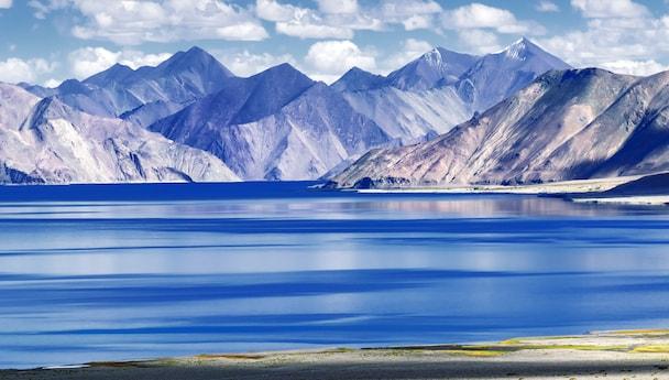 Fascinating Ladakh