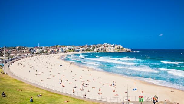Incredible Australia
