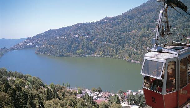 Alluring Uttarakhand