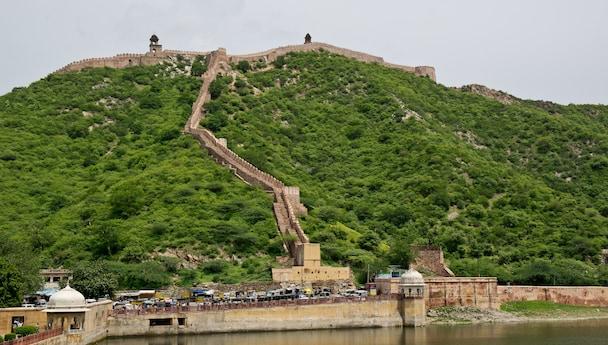Jaipur - Weekend Gateway