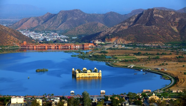 Jaipur Local Tour