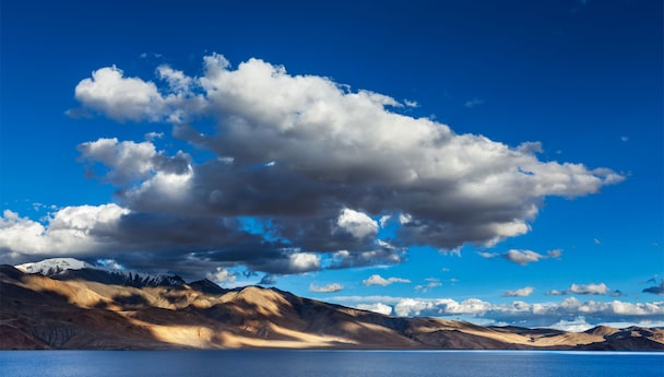 Ladakh - Feel At The Top Of The World