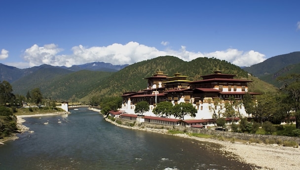 Indulgence in Bhutan - A Five Star Holiday