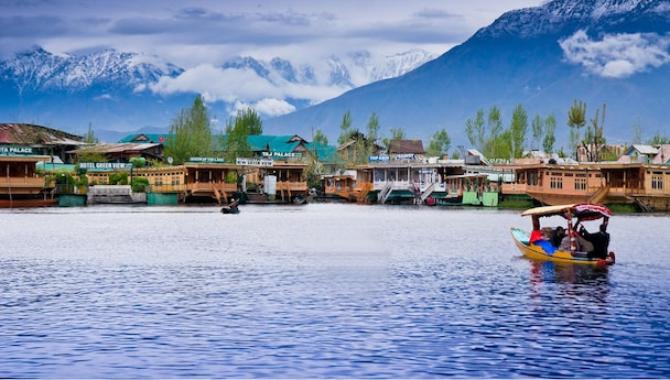 Enchanting Kashmir - Experience the Extraordinary