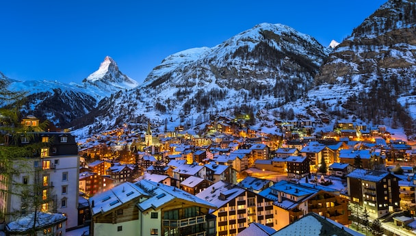 Switzerland Family Holiday Package
