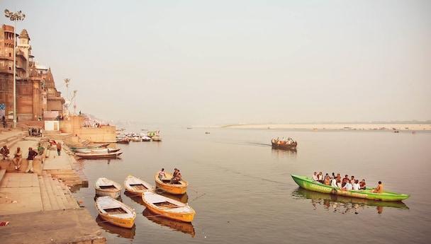 Varanasi & Bodh Gaya Package