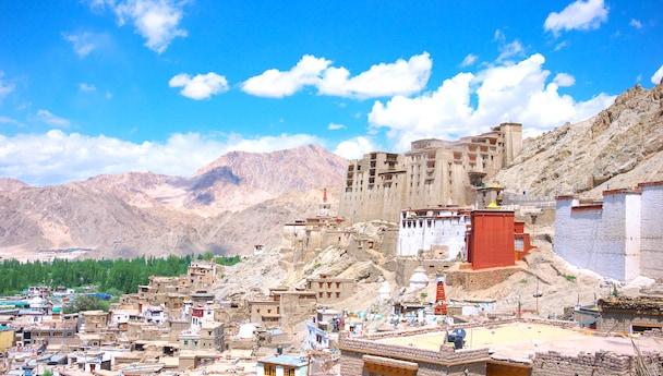 Unparalleled Ladakh