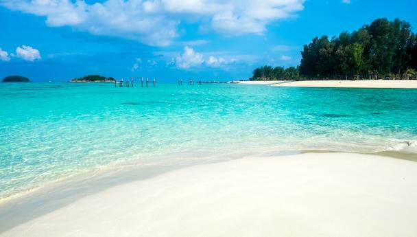 Stunning Andaman with Neil Island  Ex Chennai