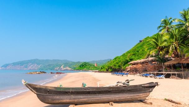 The Best Of Goa - Dusshera Delight!