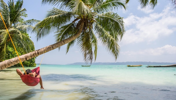 Thrilling Andaman with Scuba Diving  Ex Chennai