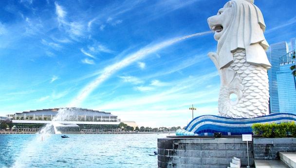 Alluring  Singapore