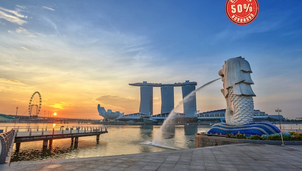 Best Of Singapore All Inclusive