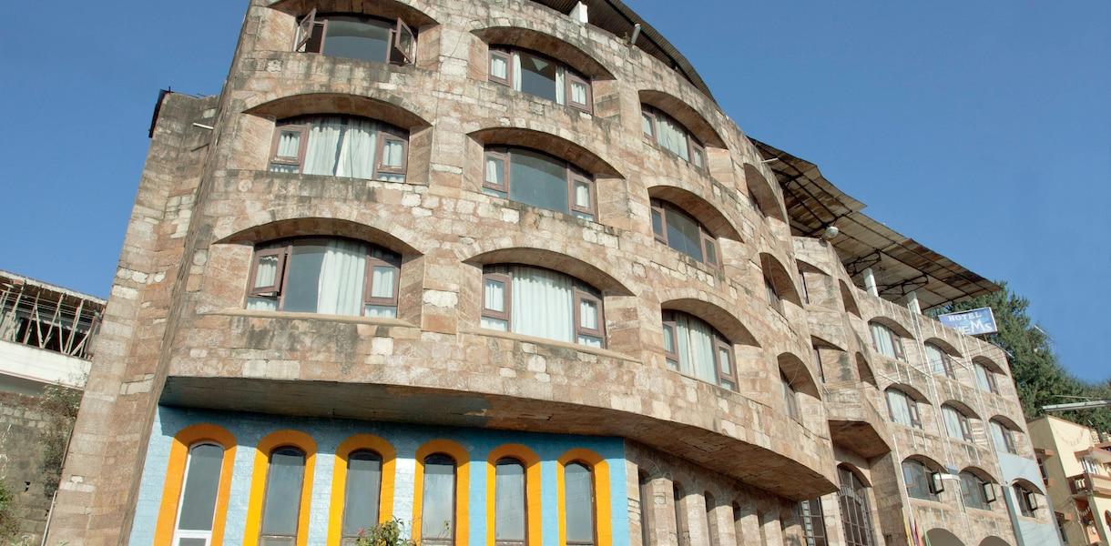Sinclair Hotels