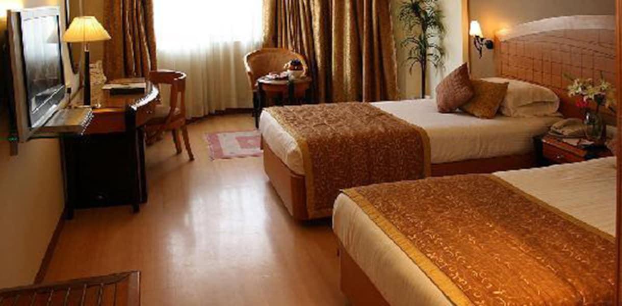 Ramee Hotels