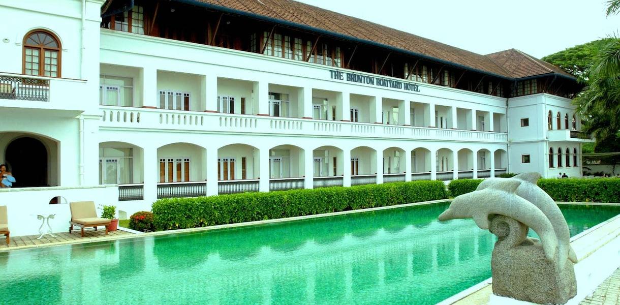 CGH Hotels