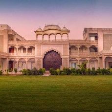 Recently Booked Hotels In Ranthambore